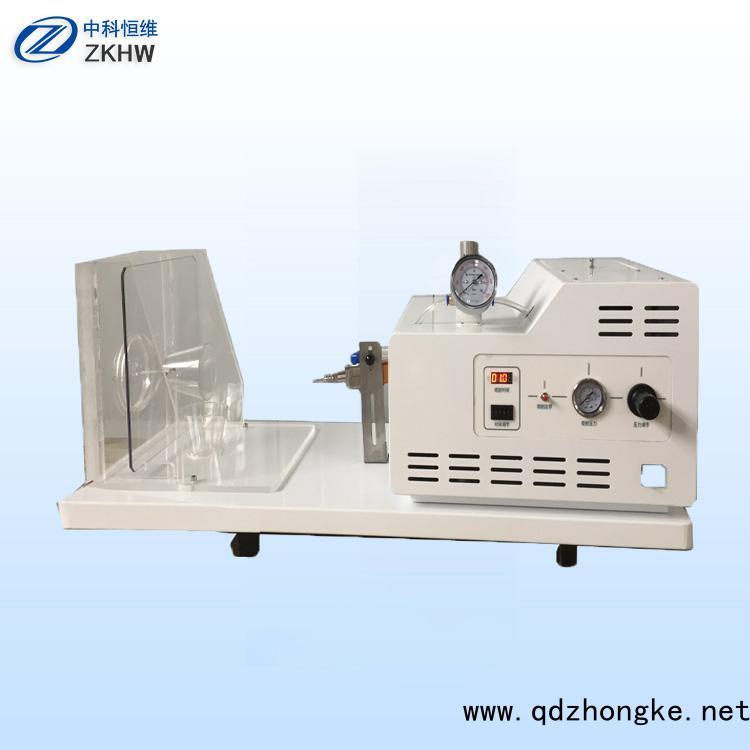 ZKHW-709B口罩合成血液穿透测试仪