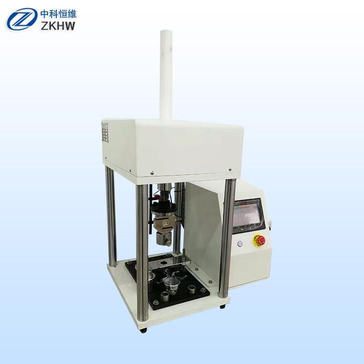 ZKHW-801手套抗刺穿测试仪