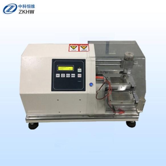 ZKHW-802手套耐切割测试仪