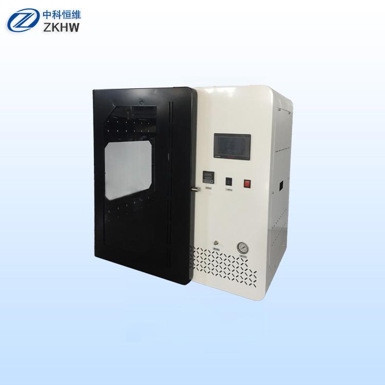 ZKHW-808手套阻燃性能测试仪