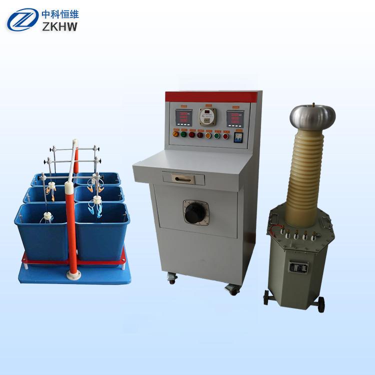 ZKHW-810手套电绝缘性能测试仪