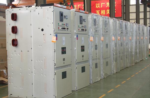 贵州箱式变电站厂家