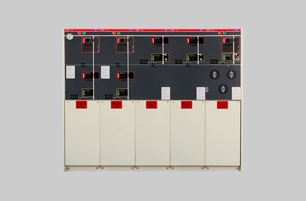 XTDSafe-12系列充气开关柜