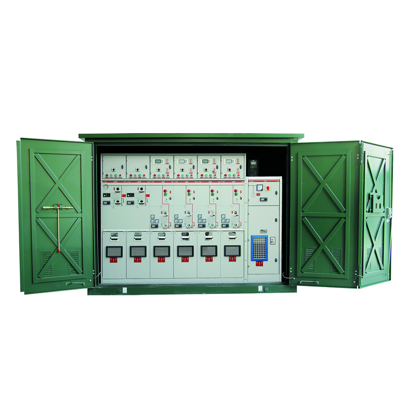 DFW-12型户外电缆分接箱