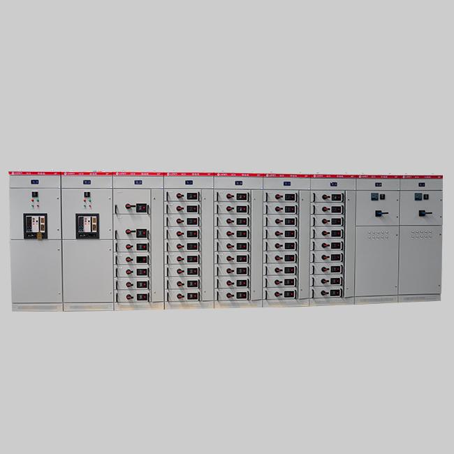 GCS(BFC)型低压抽出式开关柜