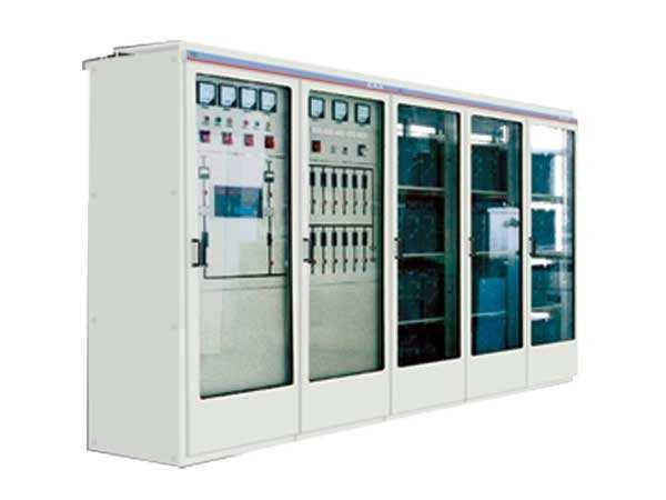 GZDW系列智能高频开关电源柜