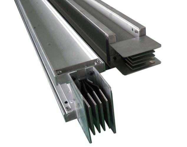 JYMX型密集型母线槽