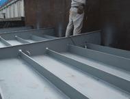 聚氨酯防腐油漆的优点有哪些?