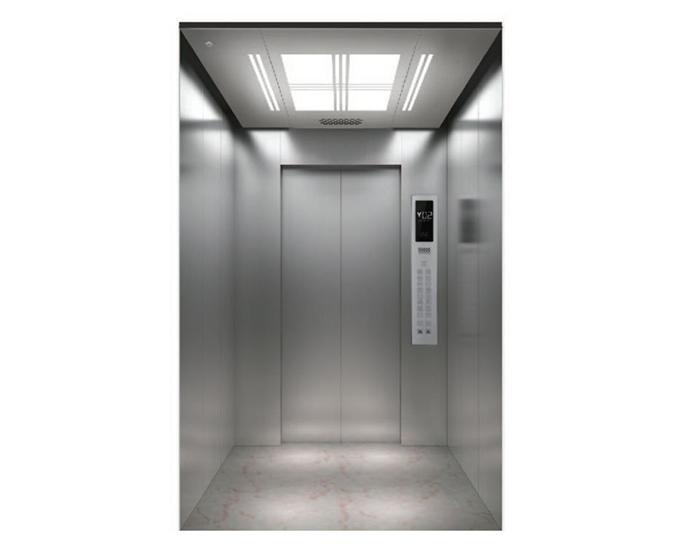 福建别墅电梯