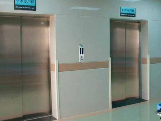 福州医用病床电梯