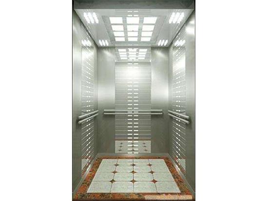 福州乘客电梯