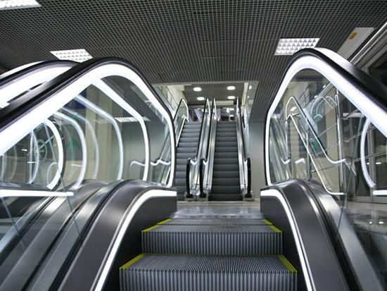 福建自动扶梯