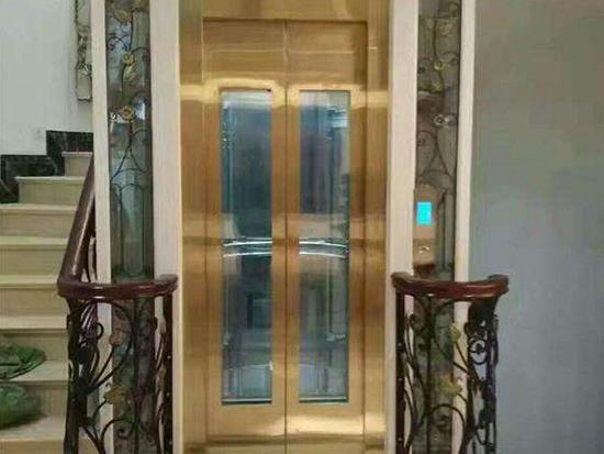 福州家庭小电梯