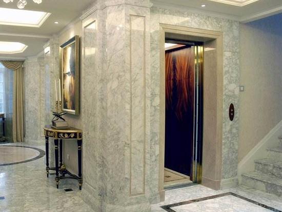 福州小型别墅电梯