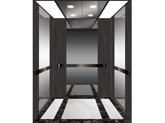 福州载客电梯