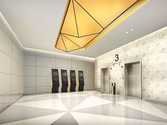 福州病床电梯