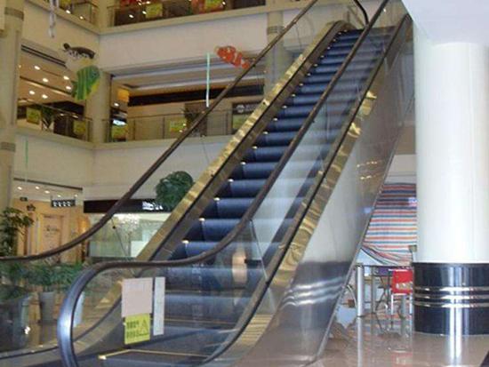 福州电扶梯
