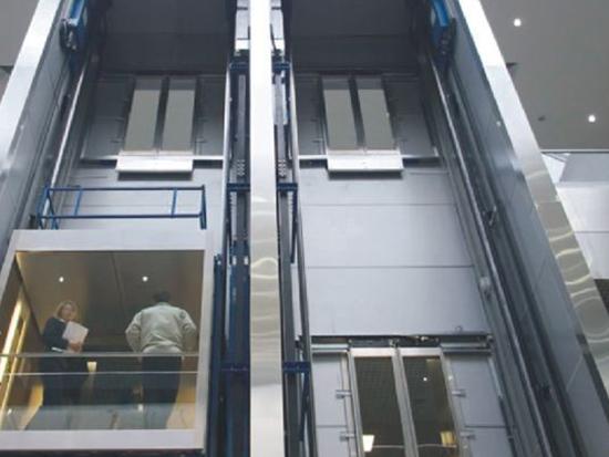 福州小型观光电梯