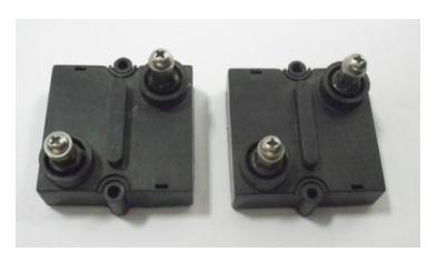 高功率无感膜块电阻器产品图片