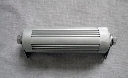 大功率铝外壳线绕电阻器