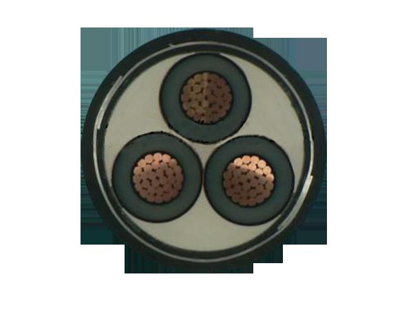 10KV铜芯铠装电力电缆