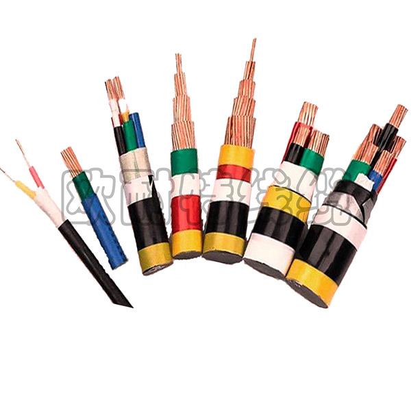 額定電壓6kV到30kV電纜