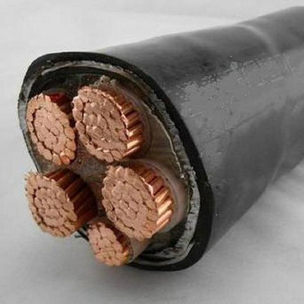 矿用电缆规格及型号大全