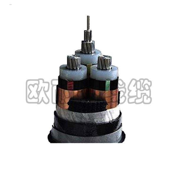 35KV铝芯铠装电力电缆
