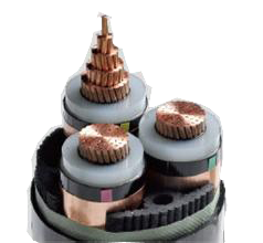 电力电缆头介绍及应用