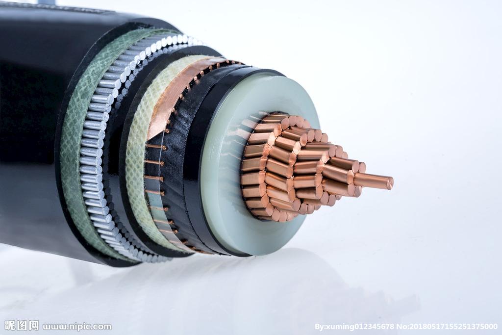 青海电线电缆厂家带您了解电力电缆跟普通电线的构造有何不同
