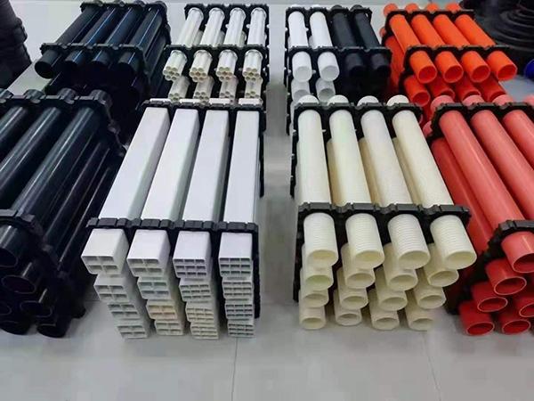 电缆电力管