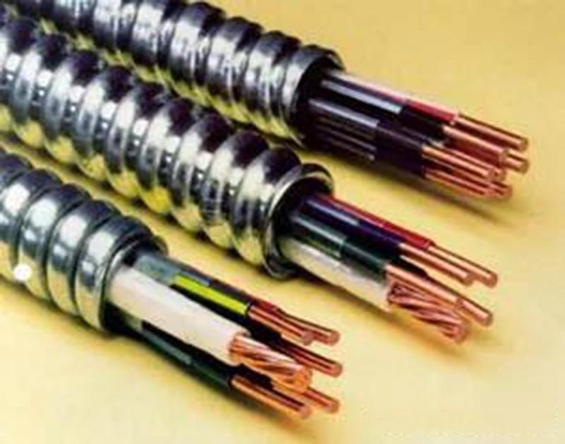 了解鎧裝電纜與非鎧裝電纜的區別