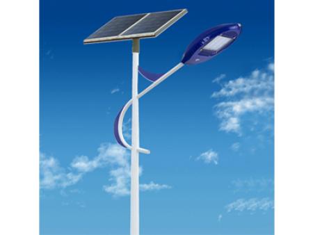 青海太阳能LED路灯