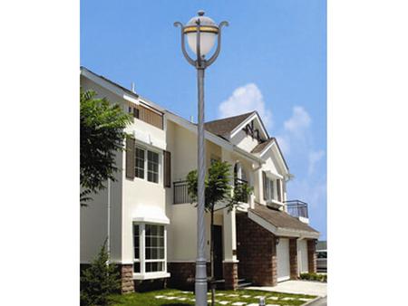 分享一些LED太阳能庭院灯的知识,希望对您有所帮助