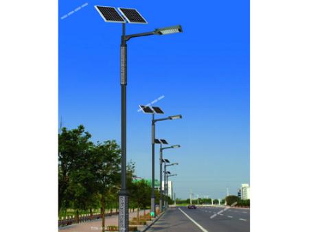 西宁太阳能路灯-合纵照明专业供应-西宁太阳能路灯