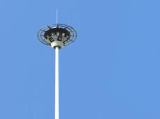 25m高杆灯