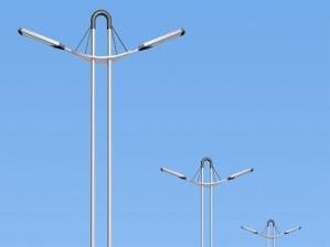 合纵照明|是西北太阳能路灯|景观灯|高杆灯|专业生产路灯厂家