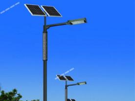 太阳能路灯价格一般是多少?