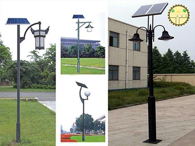 青海LED庭院灯