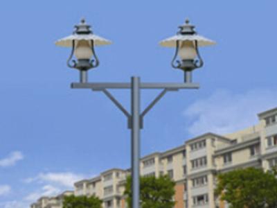 太阳能庭院灯厂家