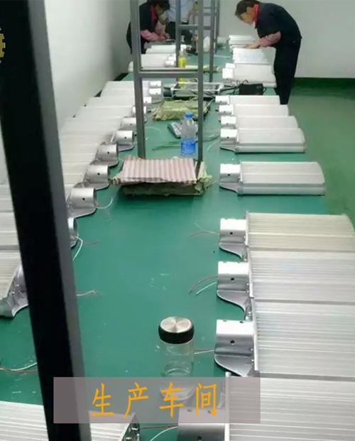 青海太阳能景观灯生产厂