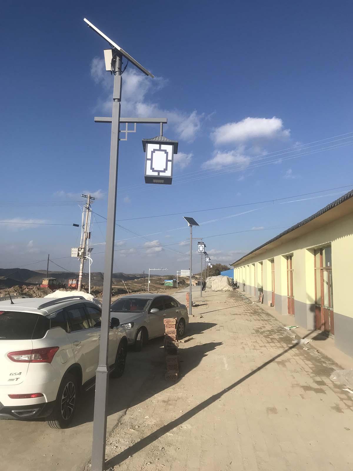 西宁太阳能路灯|买优良太阳能路灯,就选合纵能源照明工程公司