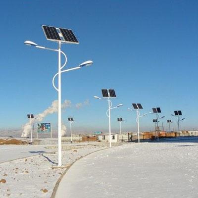 太阳能LED路灯性能稳定的表现有哪些?