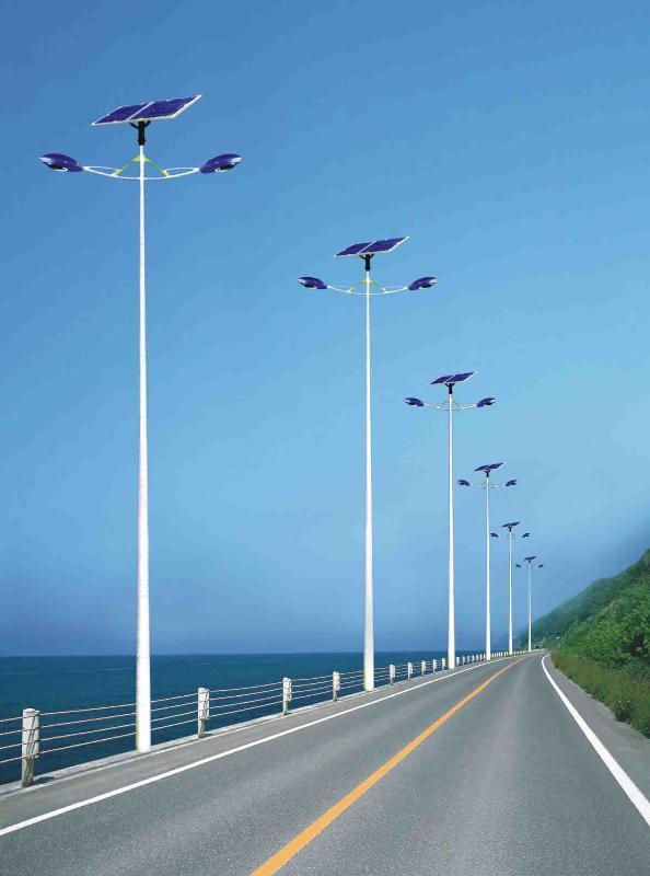 太阳能路灯厂家|专注于太阳能路灯|景观灯|高杆灯|合纵照明