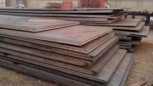西安鋼板租賃價格