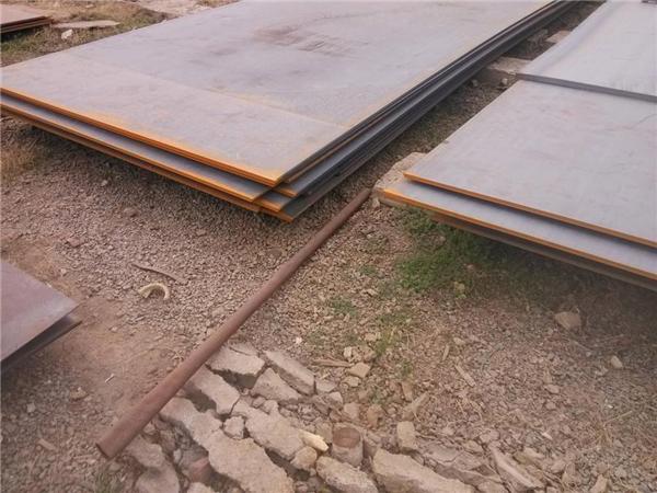 鋪路鋼板出售