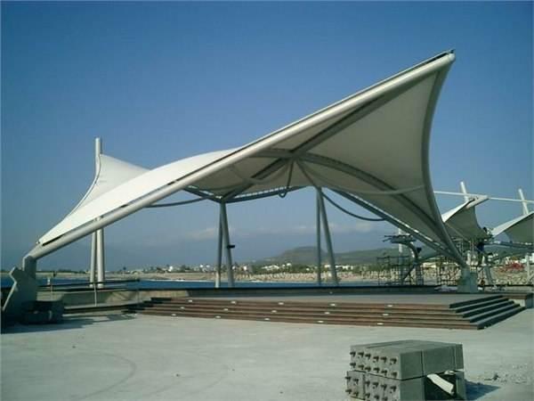 西藏膜结构建筑工程