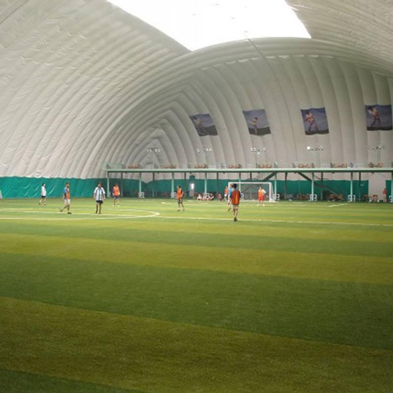 西藏膜结构体育场