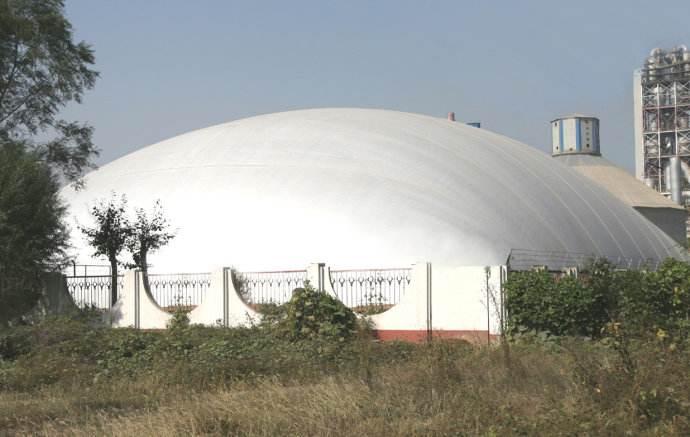 西藏充气膜结构