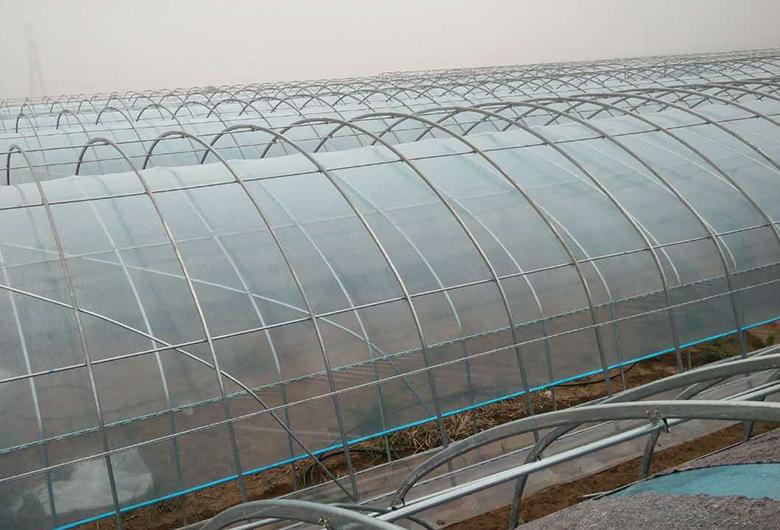 玻璃温室大棚在冬季如何保温?